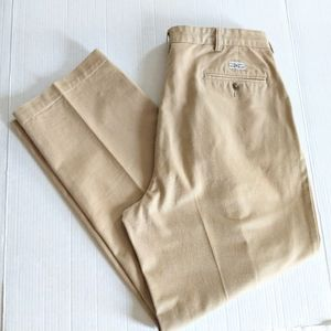 Polo by Ralph Lauren Andrew Chino Pants Size 36
